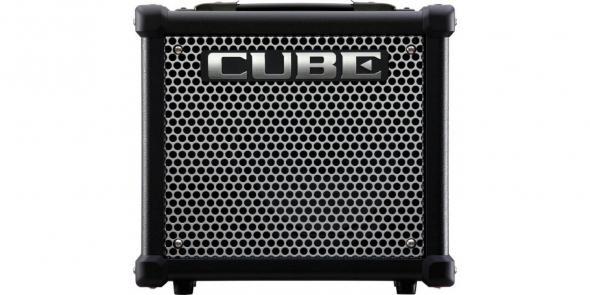 Roland CUBE 10 GX: 2