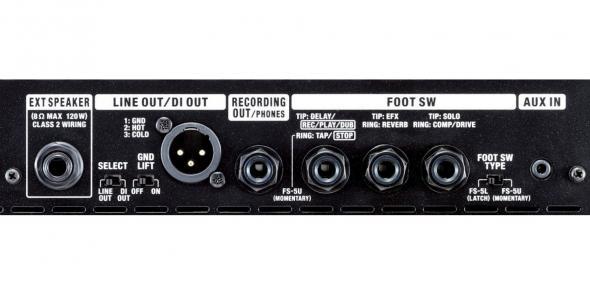 Roland CUBE 120 XL Bass: 2