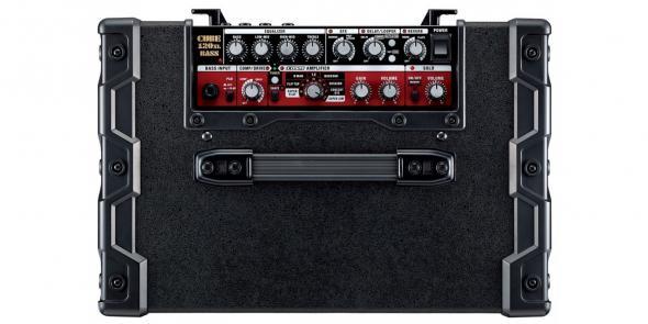 Roland CUBE 120 XL Bass: 3