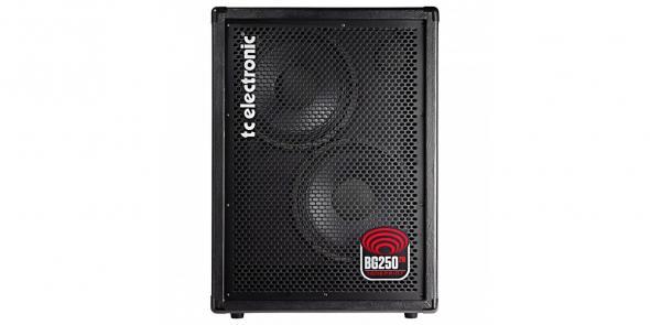 TC Electronic BG250 210: 1