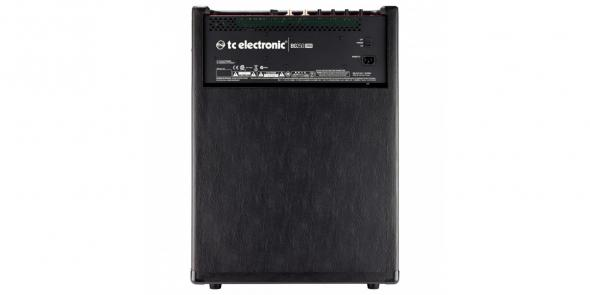 TC Electronic BG250 210: 2