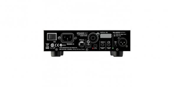 TC Electronic BH250: 2
