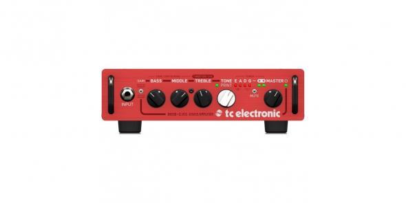 TC Electronic BH250: 1