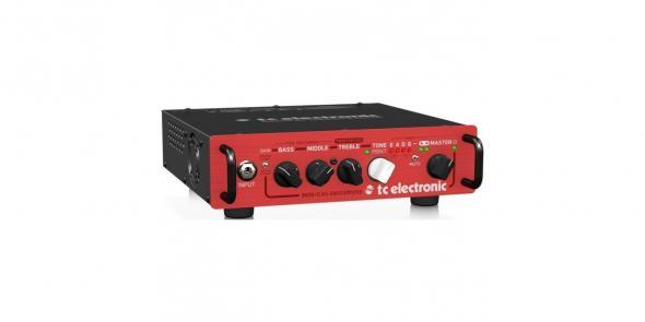 TC Electronic BH250: 3