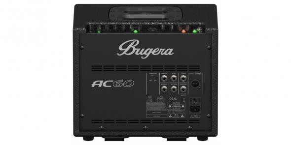 Bugera AC60: 2