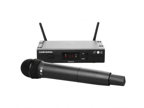 Audio-Technica ATW 13HH2: 2