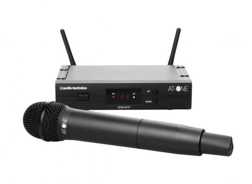 Audio-Technica ATW 13F: 2