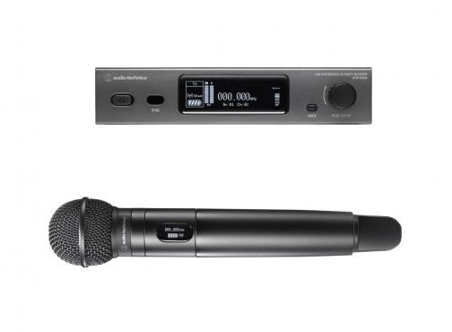 Audio-Technica ATW 3212/C510: 1