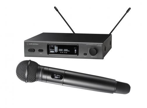 Audio-Technica ATW 3212/C510: 2