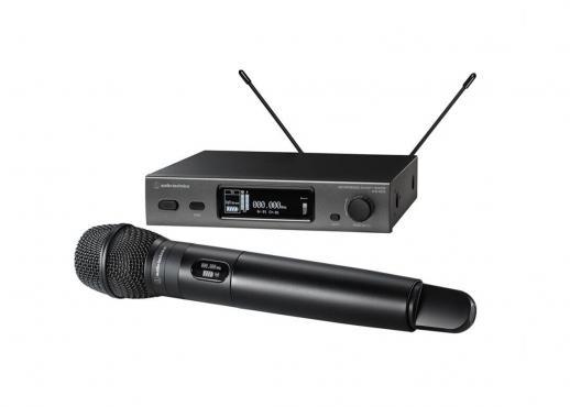Audio-Technica ATW-3212/C710: 1