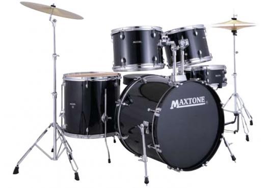 Maxtone MXC3005 (Black): 1