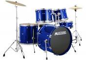 Maxtone MXC3005 (Metallic Blue)
