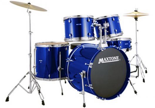 Maxtone MXC3005 (Metallic Blue): 1