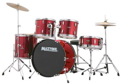 Maxtone MXC110 (Red): 1