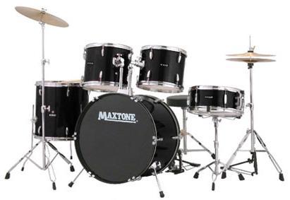 Maxtone MXC110 (Black): 1