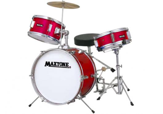Maxtone MXC307 (Red): 1