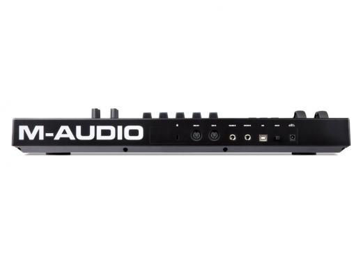 M-Audio Code 25 (Black): 3