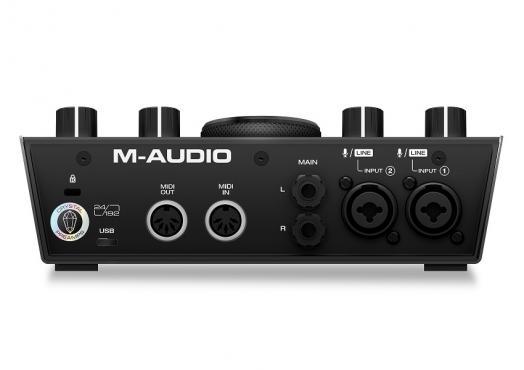 M-Audio AIR 192|6: 3