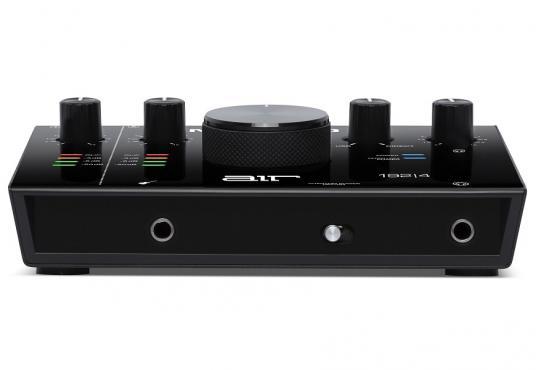 M-Audio AIR 192|4 Vocal Studio Pro: 2