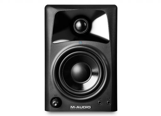 M-Audio AV32: 3