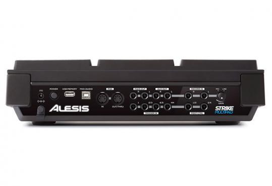 Alesis Strike MultiPad: 4