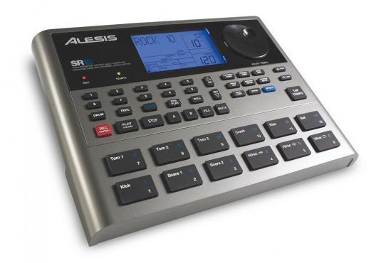 Alesis SR-18: 2