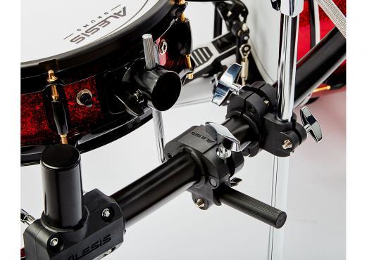 Alesis Strike Pro Special Edition Kit: 4
