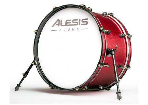 Alesis Strike Pro Special Edition Kit: 2