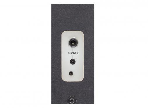Roland RP102 BK: 10