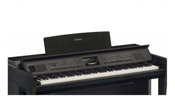 Yamaha Clavinova CVP-805B (+блок питания): 3