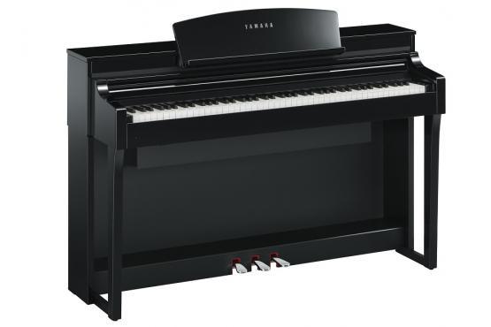 Yamaha Clavinov CSP-170PE (+блок питания): 2