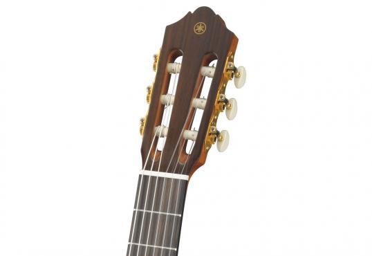 Yamaha CG192 S: 3