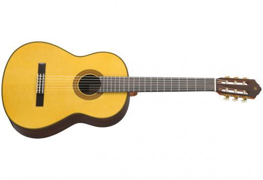 Yamaha CG192 S: 1