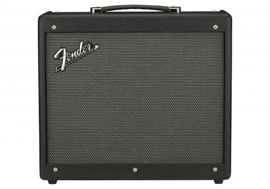 Fender Mustang GTX50: 2