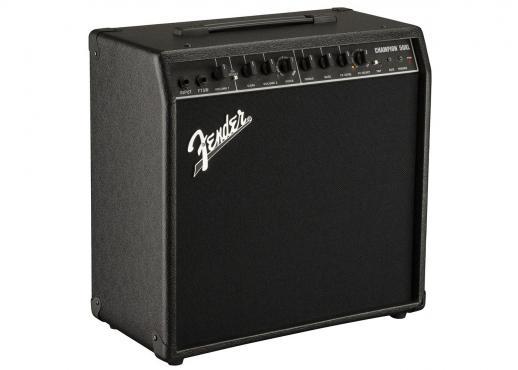 Fender Champion 50XL: 1