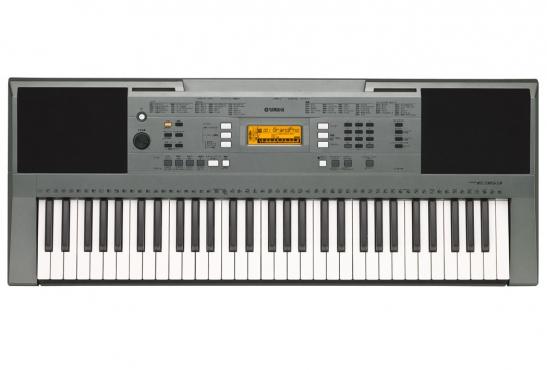 Yamaha PSR-E353: 1