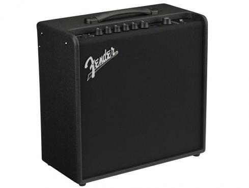 Fender Mustang LT50: 2