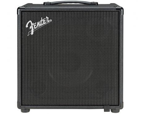 Fender Rumble Studio 40: 2