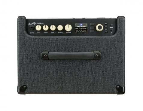 Fender Rumble Studio 40: 3