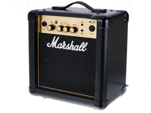 Marshall MG10G: 2