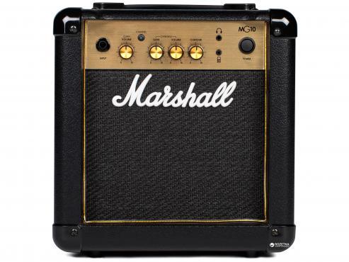 Marshall MG10G: 1