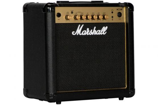 Marshall MG15GR: 2