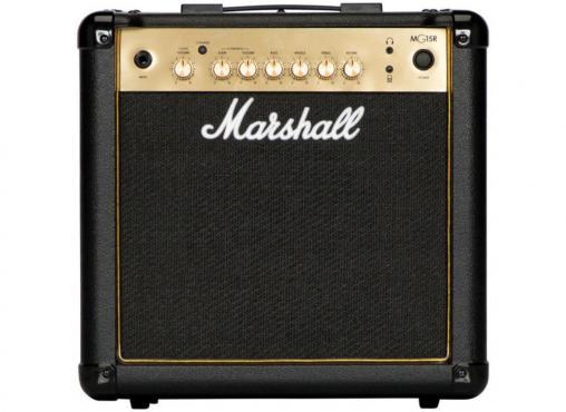 Marshall MG15GR: 1