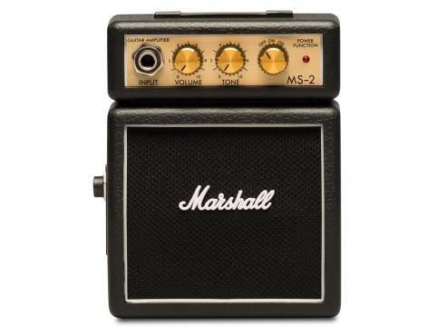 Marshall MS-2: 1
