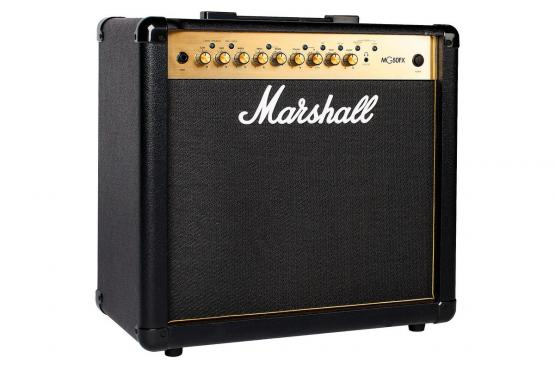 Marshall MG50GFX: 1