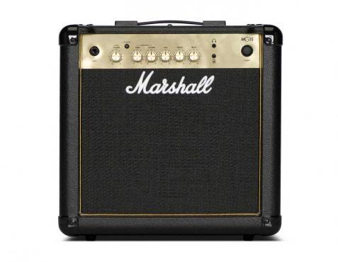 Marshall MG15G: 1