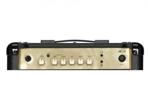 Marshall MG15G: 2