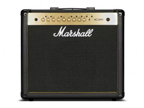 Marshall MG101GFX: 1