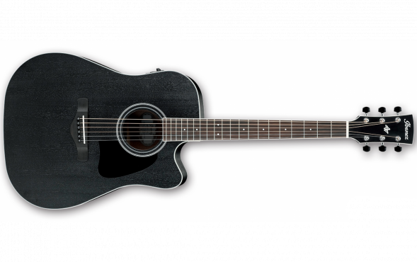 Ibanez AW84CE WK: 1