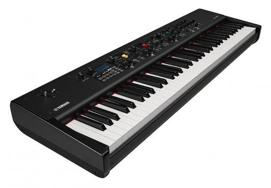 Yamaha CP73: 4